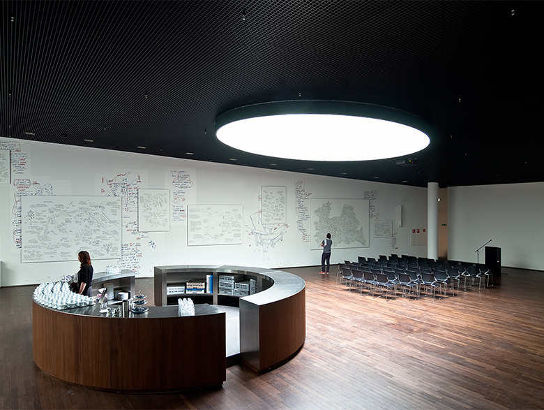 Provinciehuis-Utrecht-Ruimte