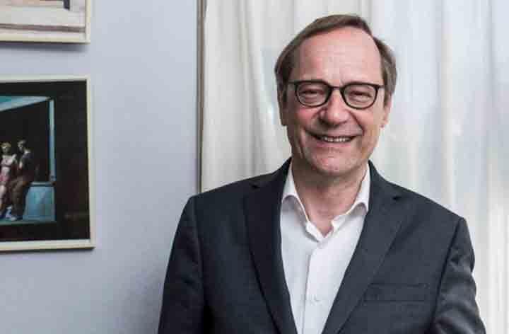Paul-Hofstra