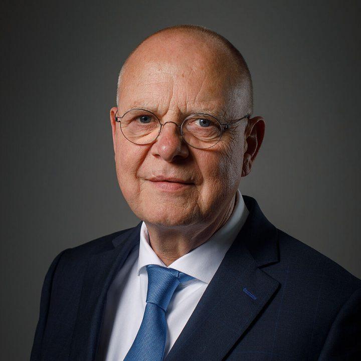 Bert van Bijsteren